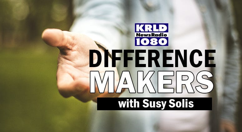 difference makers on krld