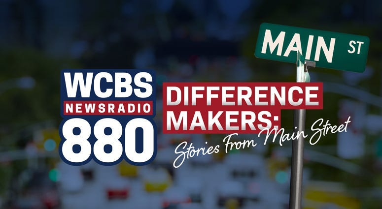 difference makers stories from main street