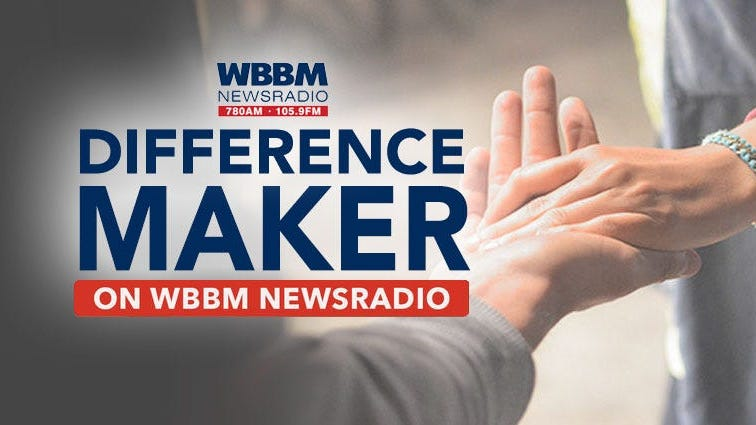 Nominate a WBBM Difference Maker