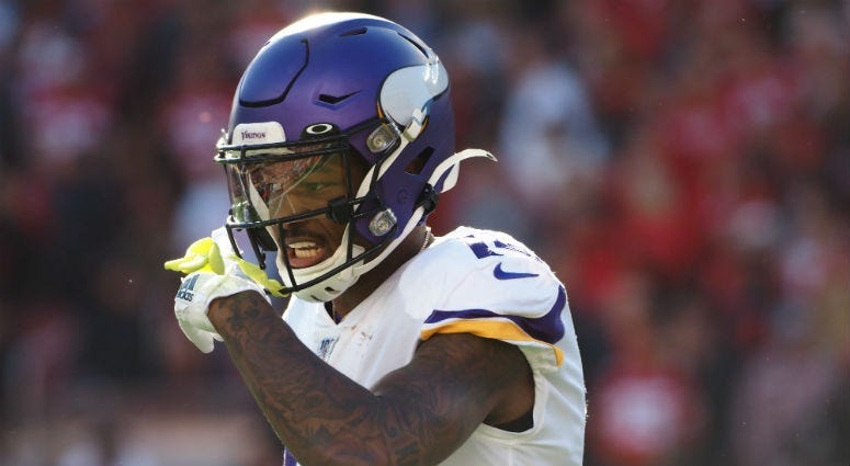 Ex-Terp Stefon Diggs posts cryptic tweet about 'new beginning'