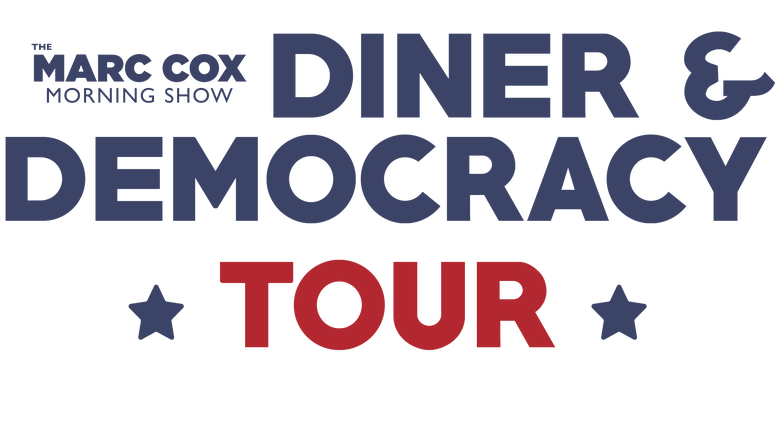 Diner and Democracy