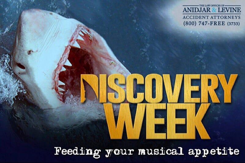 Discovery Week AL Update