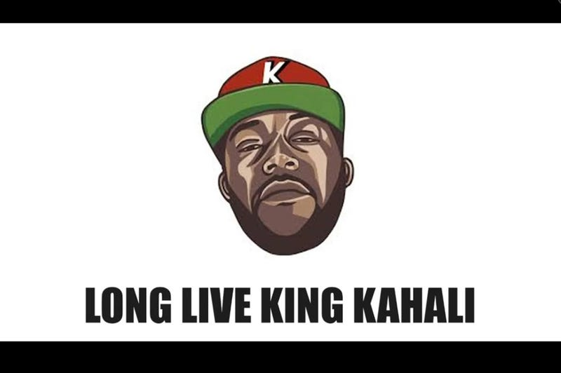 Long Live King Kahali - Alens Roms
