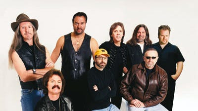 Doobie Brothers (Rescheduled from 8/30/2020)