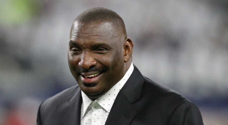 5 takeaways from Doug Williams' pre-draft press conference