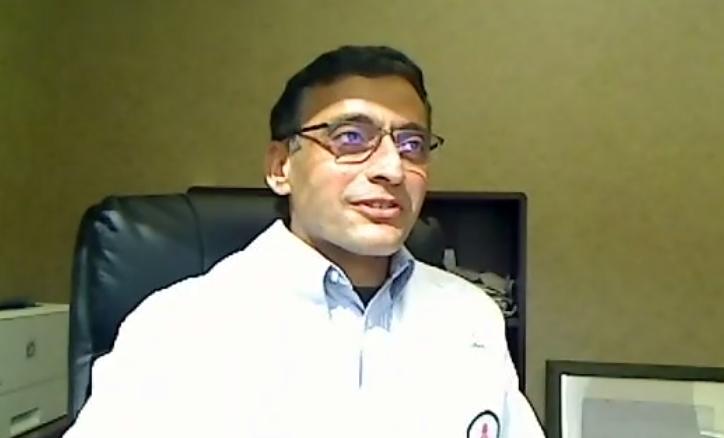 Dr. Divya Ahuja