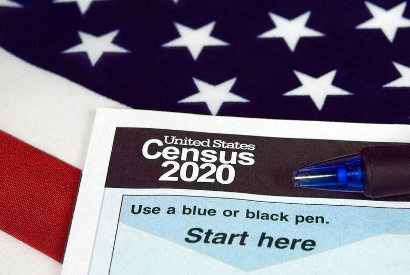 United States 2020 Census