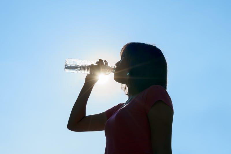 Heat, Hydration