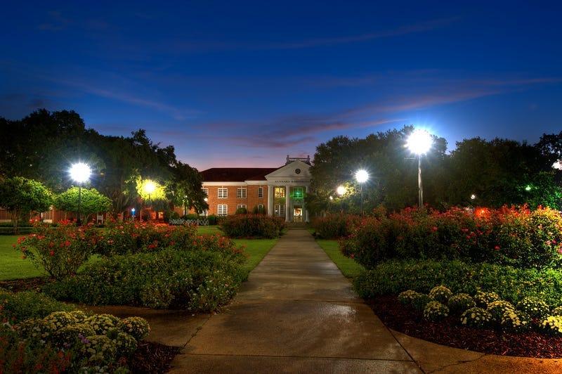 SMU Campus