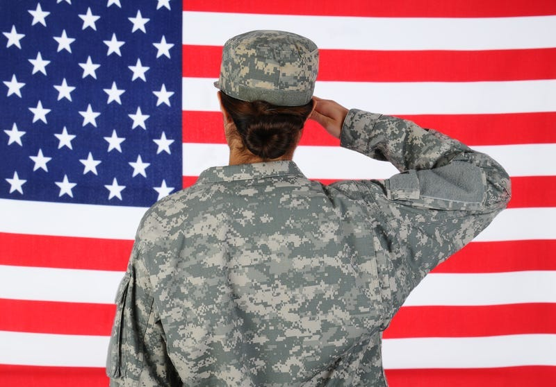 As part of it's annual Women's History Month celebration in March, the Pennsylvania Commission for Women is looking for female veterans to be honored, and the deadline is closing in.