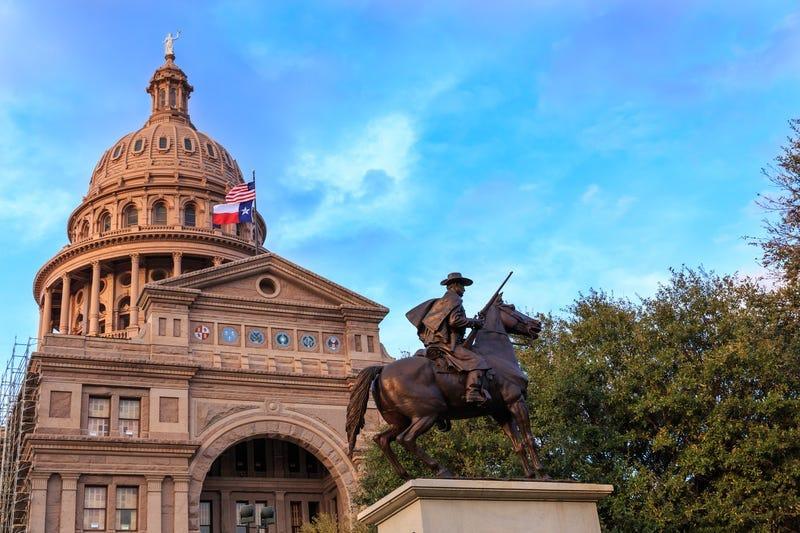 Texas Capitol Building