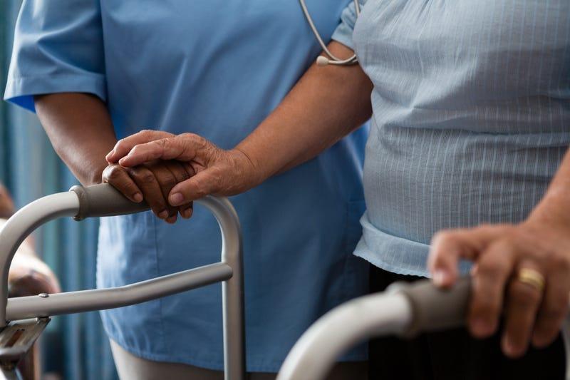Nursing Home, Assisted Care,