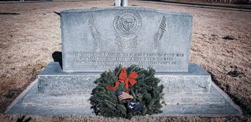 El Paso Wreaths Across America