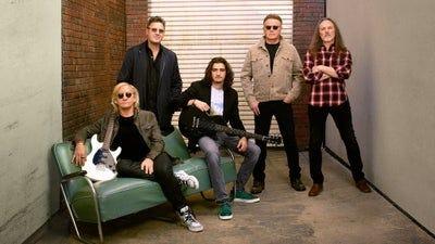 Eagles-Hotel California Tour