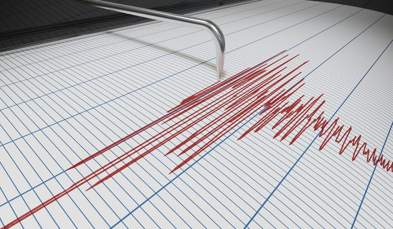 Earthquake strikes Ohio, reverberates through Michigan