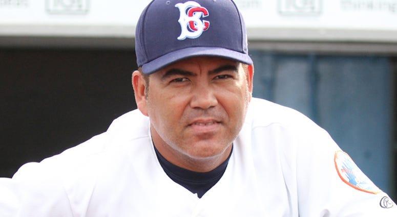 Edgardo Alfonzo