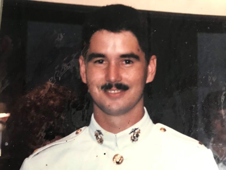 Capt. Jack Edwards