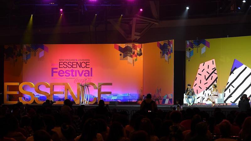 ESSENCE Fest