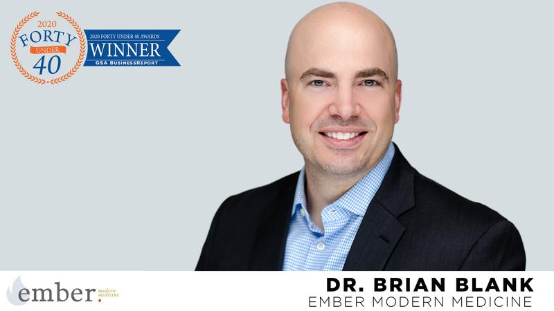 Dr. Brian Blank