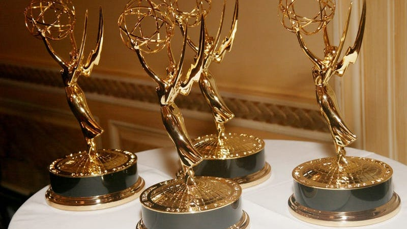 Will the 2021 Emmy Awards look different on the red carpet due to COVID concerns?