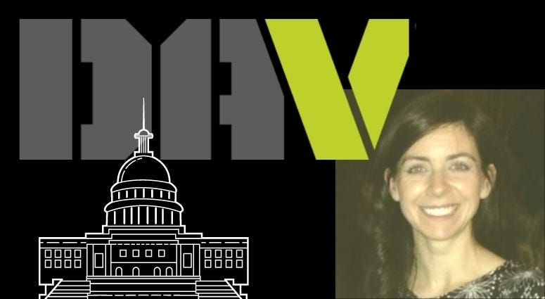 DAV's Ashleigh Byrnes talks DAV's Vision for Veterans