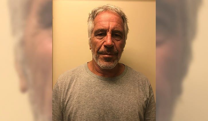 "An autopsy performed on Jeffrey Epstein showed he ""sustained multiple breaks in his neck bones,"" the Washington Post reported."