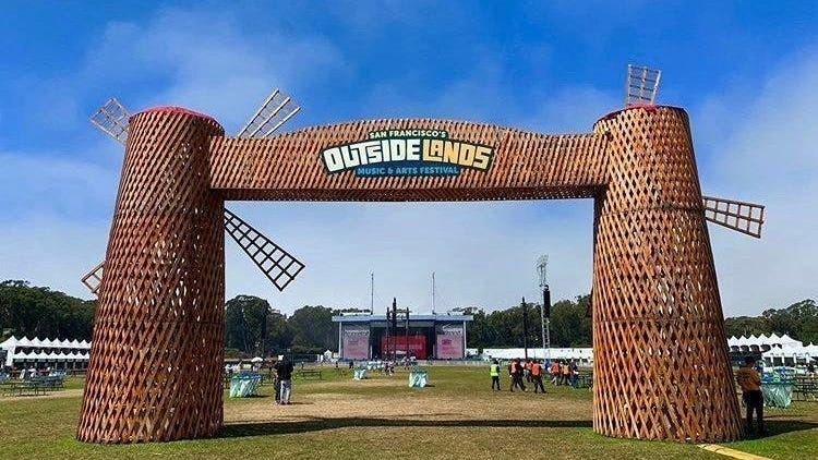 Outside Lands to require proof of vaccination, or negative COVID test