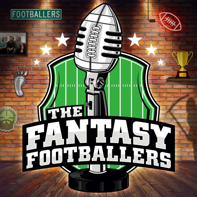 fantasy footballers podcast