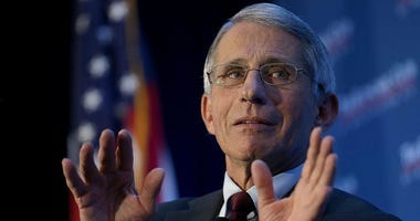 Dr. Anthony Fauci joins Pat McCrory & Bo Thompson