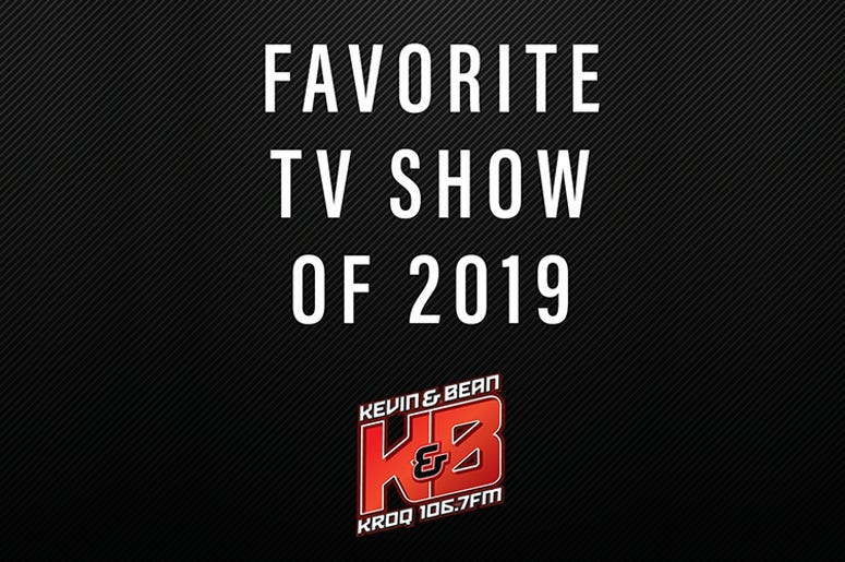 The Kevin & Bean Show: Favorite TV Show of 2019