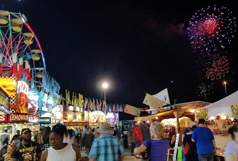 Fayette County Fair