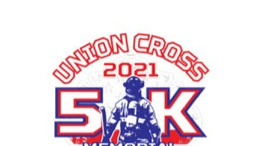 Union Cross 5k Memorial Fun Run/Walk