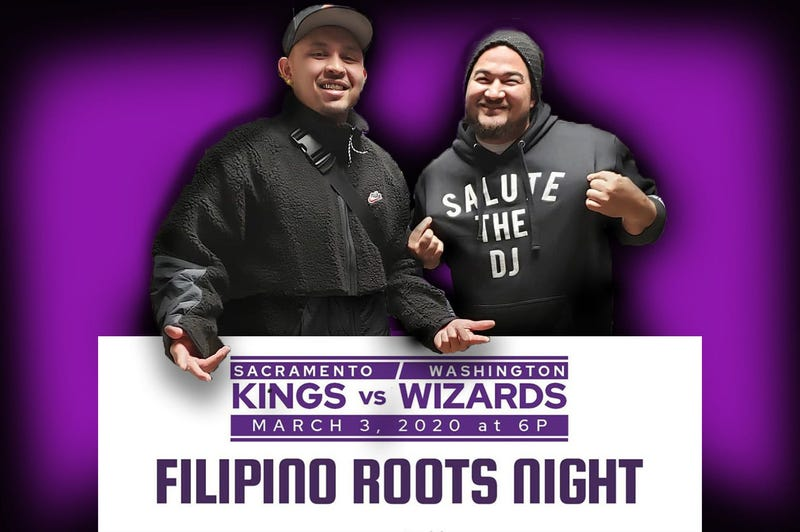 FILIPINO ROOTS 2.24.2020