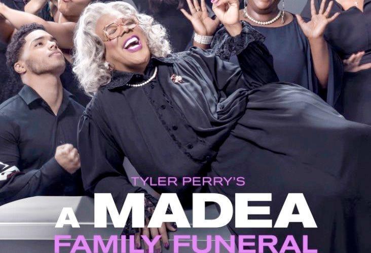 """A Madea Famly Funeral"""