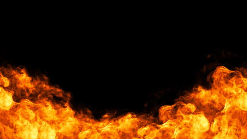 Fire destroys Spartanburg apartment building