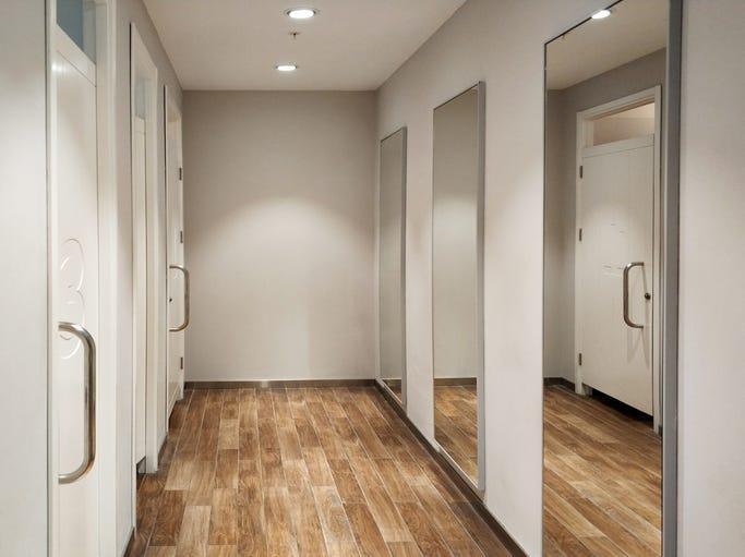 fittingroom