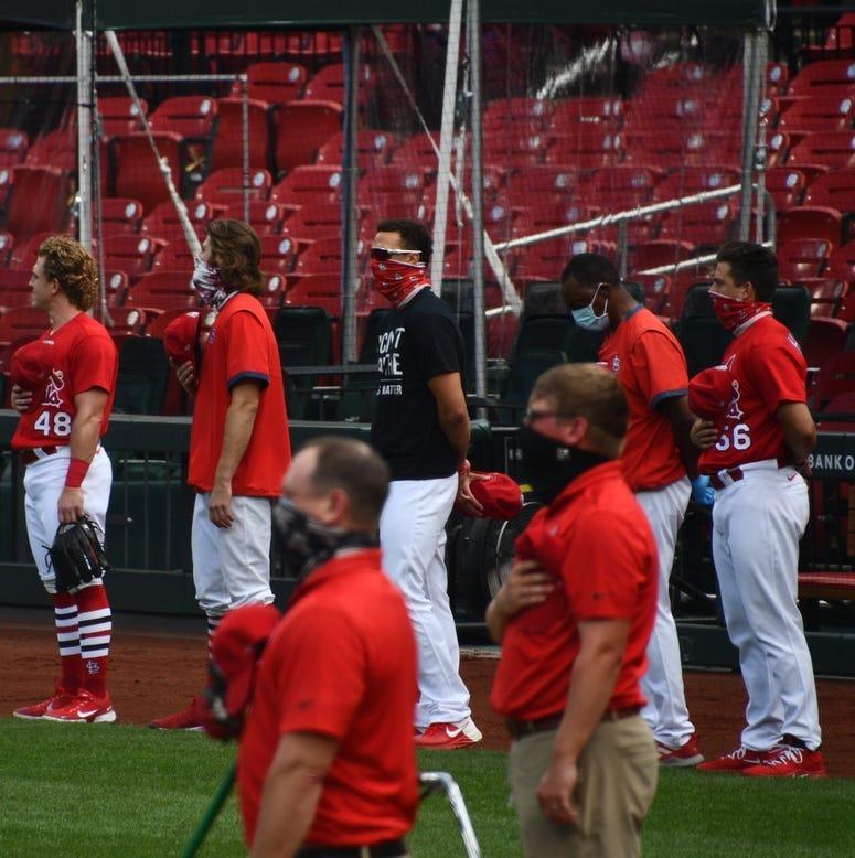 Jack Flaherty, St. Louis Cardinals