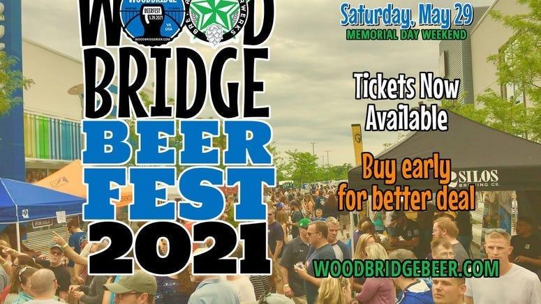 4th Annual Woodbridge Beer Fest