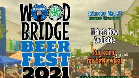 4th Annual Woodbridge Beer Fest