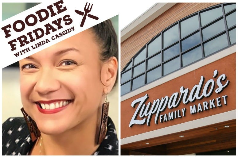 Zuppardos Foodie Friday