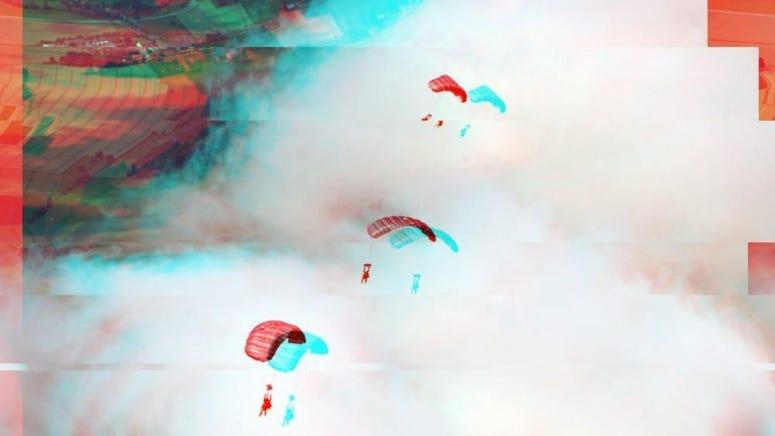 Military Free Fall