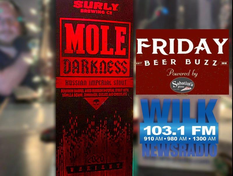 Friday Beer Buzz