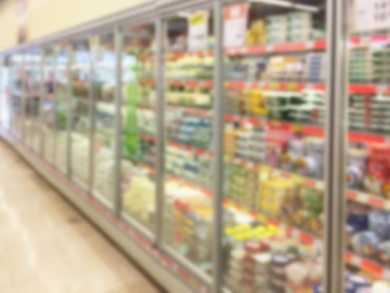 Lean Cuisine Frozen Food Entree recall