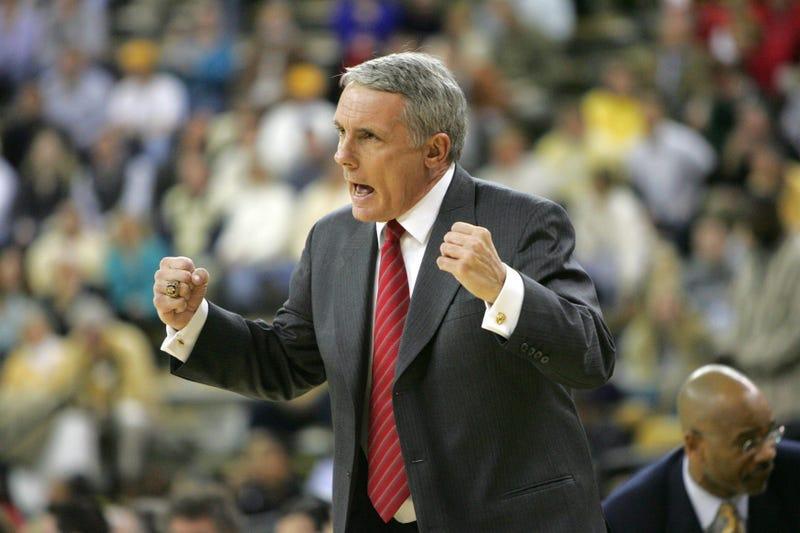 Maryland Gary Williams