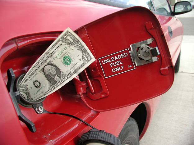 Pump prices up another five cents this week