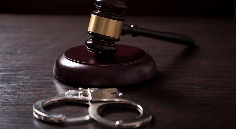 Man sentenced for 2018 fatal shooting in Wichita