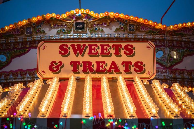 Minnesota State Fair, Minnesota State Fair canceled, North Carolina State Fair, fair food days, drive-thru fair food event