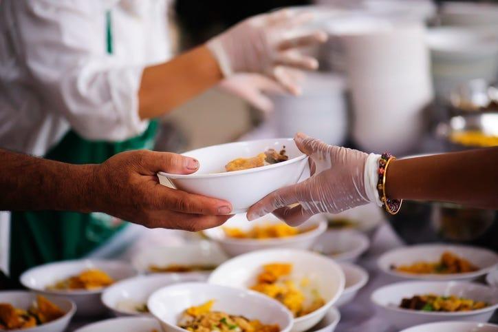 Food Service, Restaurant, Kitchen