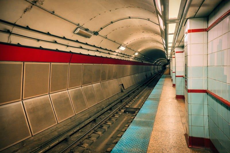 CTA Red Line