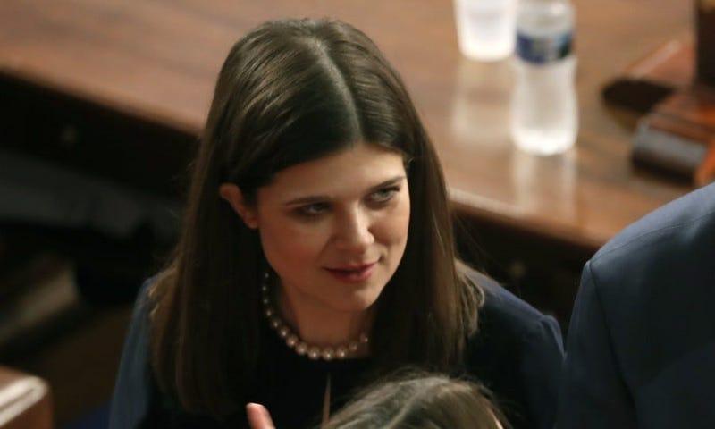 Haley Stevens
